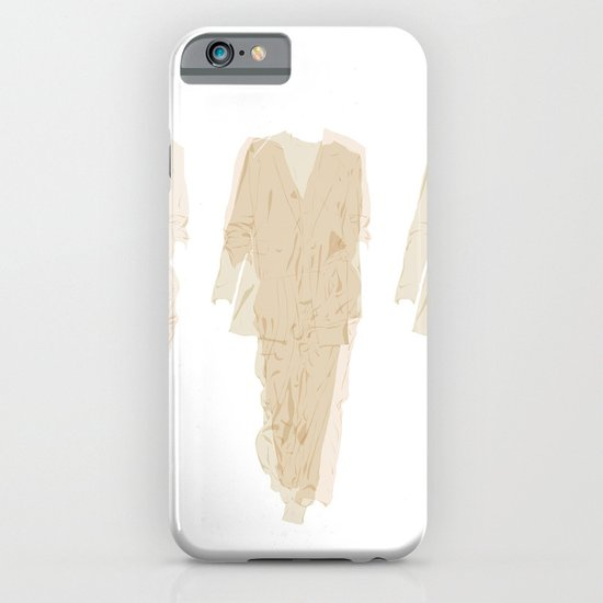 band of outsiders iPhone & iPod Case