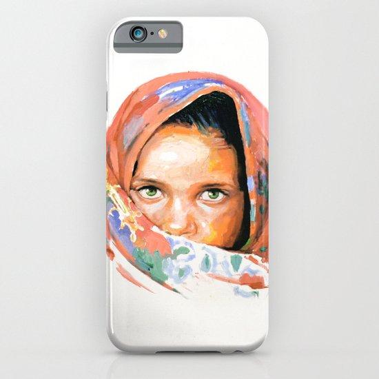 Amazigh iPhone & iPod Case