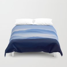Mountain Shades Duvet Cover