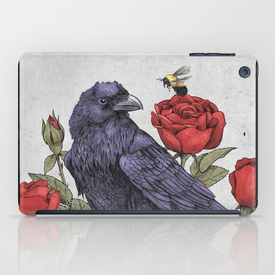 Memento Mori  iPad Case