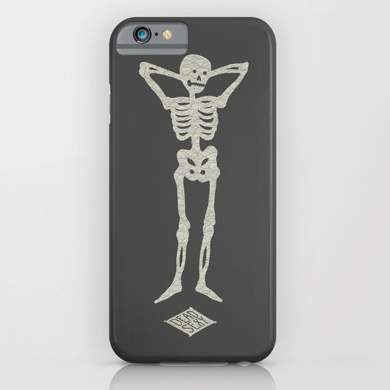 Dead Sexy iPhone & iPod Case