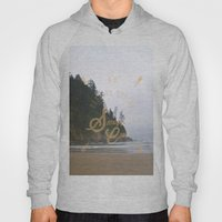 The Smuggler's Cove Hoody
