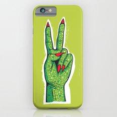 Hands Up iPhone 6 Slim Case