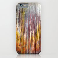 iPhone & iPod Case featuring Sun Rise by Evan Hawley