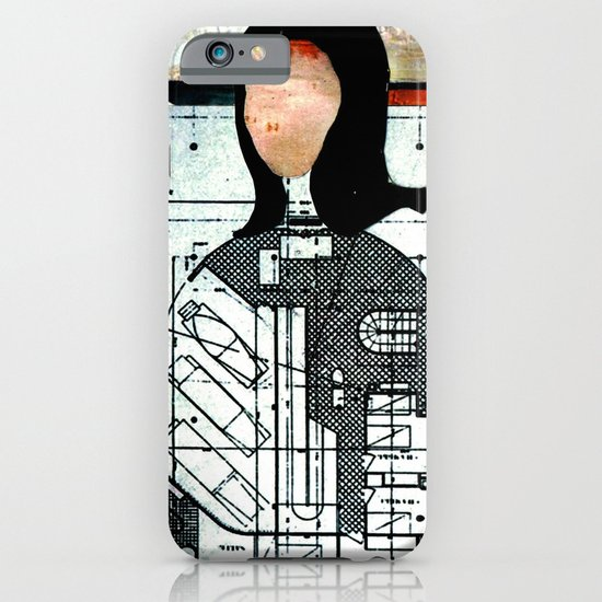 MoNa Collective iPhone & iPod Case