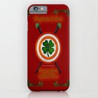 Captain Celtic iPhone 6 Slim Case