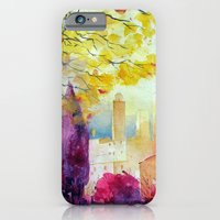 San Gimignano iPhone 6 Slim Case