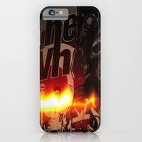 Rock and Roll iPhone 6 Slim Case