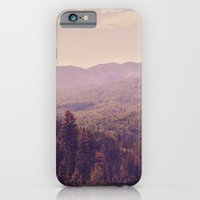 iPhone & iPod Case featuring The View by Jessica Torres Photography