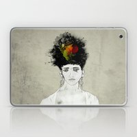 I'm not what you see Laptop & iPad Skin