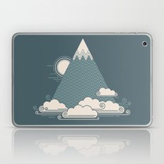 Cloud Mountain Laptop & iPad Skin