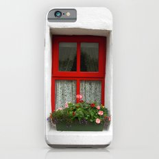 Through The Window iPhone 6s Slim Case