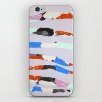 Thirteen  iPhone & iPod Skin