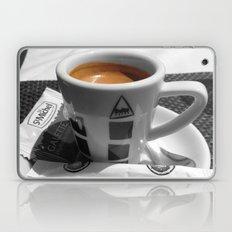 Coffee - espresso Laptop & iPad Skin