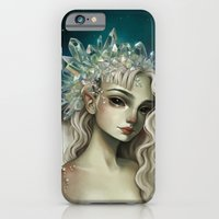 Crystalline iPhone 6 Slim Case