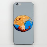 Foal iPhone & iPod Skin