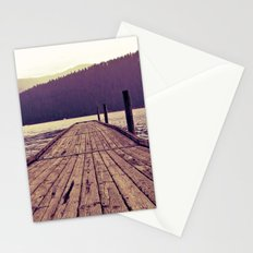 Chinook Stationery Cards