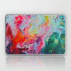Elements Laptop & iPad Skin
