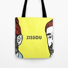 Zissou #2 Tote Bag