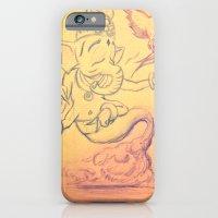 Everyone Has A Genie Somewhere  iPhone 6 Slim Case