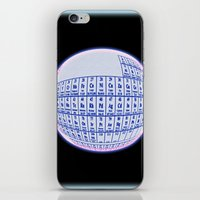 The Periodic Table of Elements -  Science  iPhone & iPod Skin