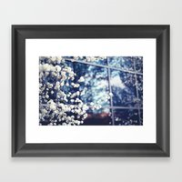 Thrive Framed Art Print