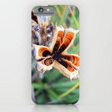 Florecer iPhone 6 Slim Case
