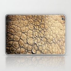 Tough Enough Laptop & iPad Skin