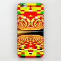 ENTOPIC PHENOMENA - Hold on «we almost there» iPhone & iPod Skin