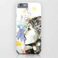 Before it ! iPhone 6 Slim Case