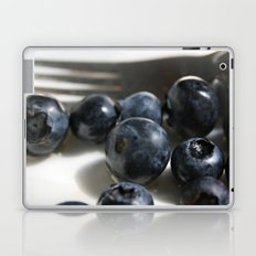 Blueberries 2 Laptop & iPad Skin