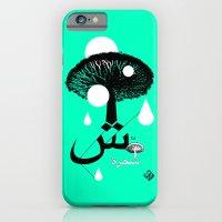 SHAJARAH شجرة iPhone 6 Slim Case