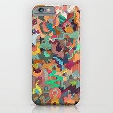 Morven Slim Case iPhone 6s
