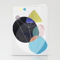Graphic 173 Stationery Cards