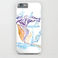 iPhone & iPod Case featuring Mývatn by Gayle Wheatley