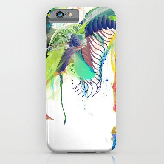 Azalia iPhone & iPod Case