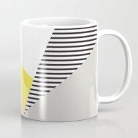 Minimal Complexity V.5 Mug
