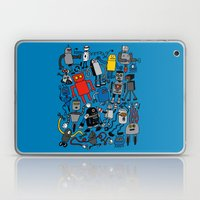 ROBOTS! Laptop & iPad Skin