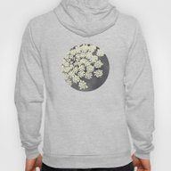Black And White Queen An… Hoody