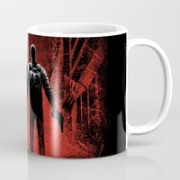 Quarantine: Joel And Ell… Mug