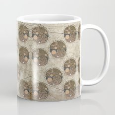Honeybee Pattern Mug
