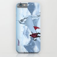 iPhone & iPod Case featuring Too Late by Steven P Hughes