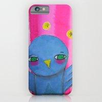Bluebird iPhone 6 Slim Case