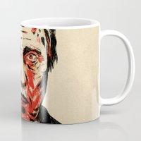 Walken Dead Mug