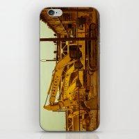 Gramercy iPhone & iPod Skin