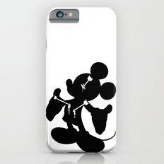 Mickey is Dead No.2 Slim Case iPhone 6s