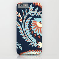 iPhone & iPod Case featuring Flora by Tracie Andrews