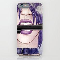 Gun Slim Case iPhone 6s