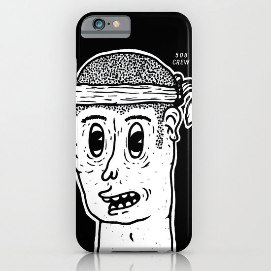 Mister B iPhone & iPod Case