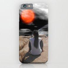 Behind the Sun iPhone 6 Slim Case